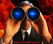 Детективное агентство Кассандра: поиск людей