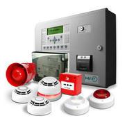 Системы пожарной сигнализации для любого типа бизнеса