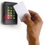 СКУД система контроля и управления доступом